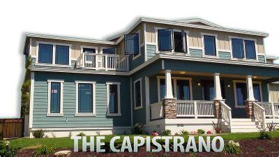 modern modular homes california the capistrano new modular home in carlsbad california 7757
