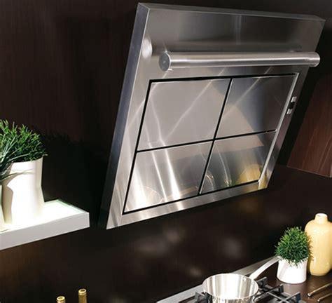 Range hoods in Magi Cucine kitchens
