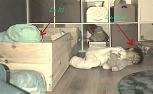 Lit Au Sol Pour Bébé : le lit au sol de montessori retour d 39 exp rience farfadet et cie ~ Dallasstarsshop.com Idées de Décoration