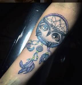 Tatouage Attrape Reve Homme : tatouage avant bras femme attrape reve ~ Melissatoandfro.com Idées de Décoration