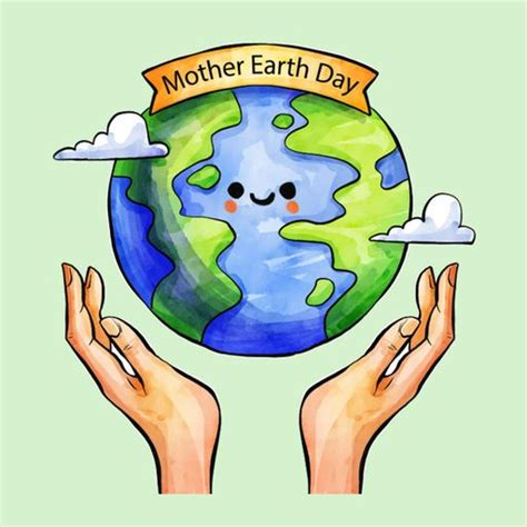 save  mother earth wrytin
