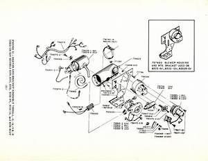 1967 Corvette Ammeter Wiring Diagram