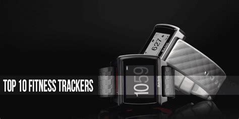 Best Fitness Trackers You Can Buy For 2016