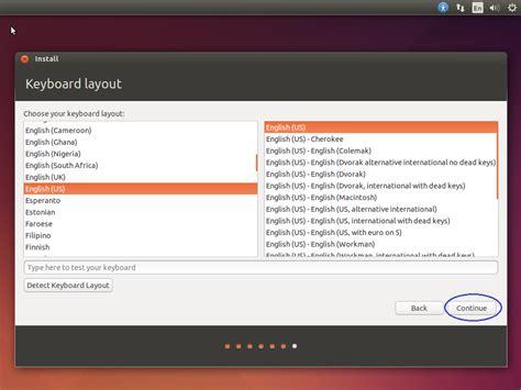 cara install linux ubuntu 14 04 keatas lengkap beserta