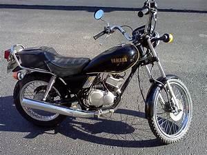 Yamaha Rx