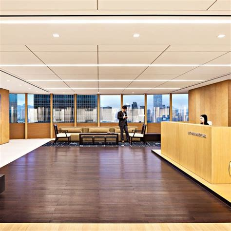 Latham & Watkins LLP, Hong Kong | Projects | Gensler