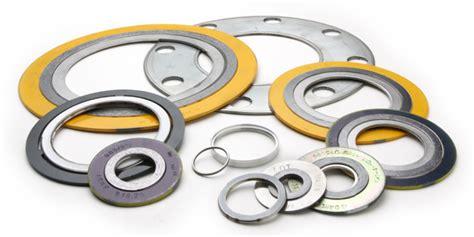 Metallic & Metal Gaskets
