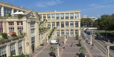 Isefac Bachelor à Montpellier