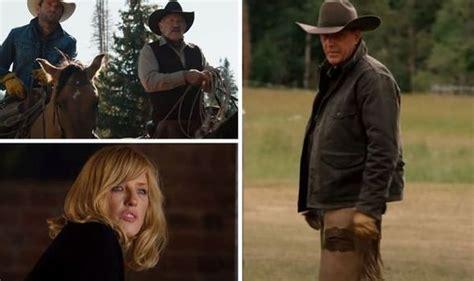 1883' set for paramount+ under mega new taylor sheridan overall deal with viacomcbs & mtv entertainment. Yellowstone season 4 release date: Will there be another series? Is this the last season ...
