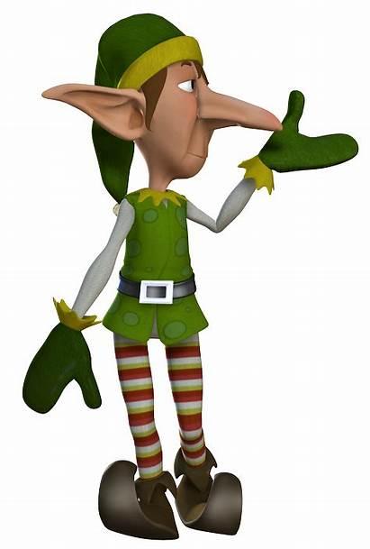 Elf Christmas Pngimg