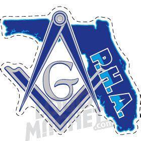 florida prince hall masonsjpg custom car magnet logo magnet