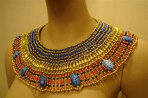Ancient Egyptian Jewellry | Contextual Influences in Art ...