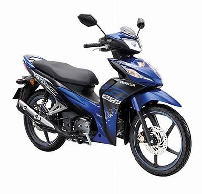 125 Honda Dash Disc Fi Harga Motorcycle