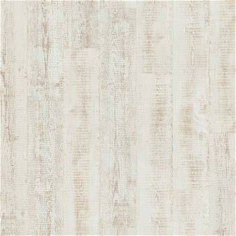 Karndean Knight Plank White Painted Pine Vinyl Flooring