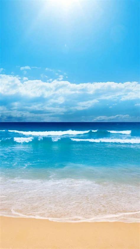 19 Beach Tumblr iPhone Wallpapers WallpaperBoat