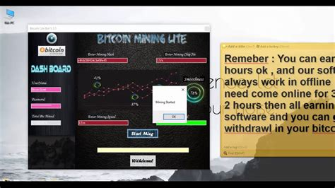 Make money with bitcoin lending. Bitcoin Mining Lite Software Earn $15 - $17 Free Daily in BTC - YouTube