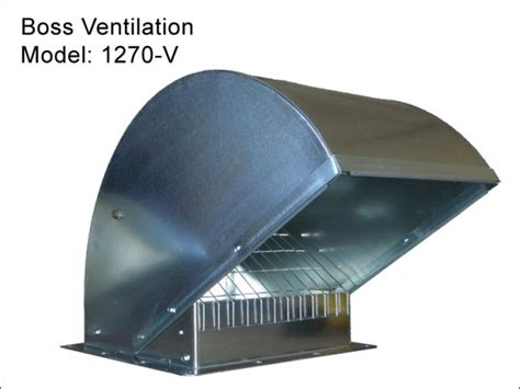 12 grain bin fan 12 inch 60 degree grain bin roof vent boss ventilation