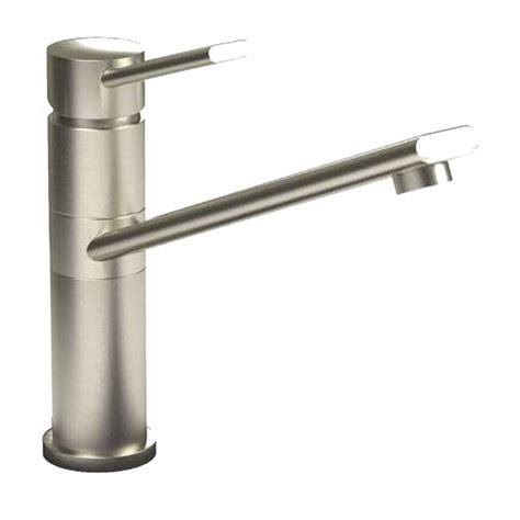 Abode Specto Brushed Nickel Tap At1225  Kitchen Sinks & Taps
