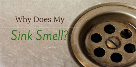 pipes kitchen sink smell what s that smell in my kitchen mike