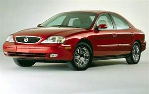 Maintenance Schedule For 2000 Mercury Sable