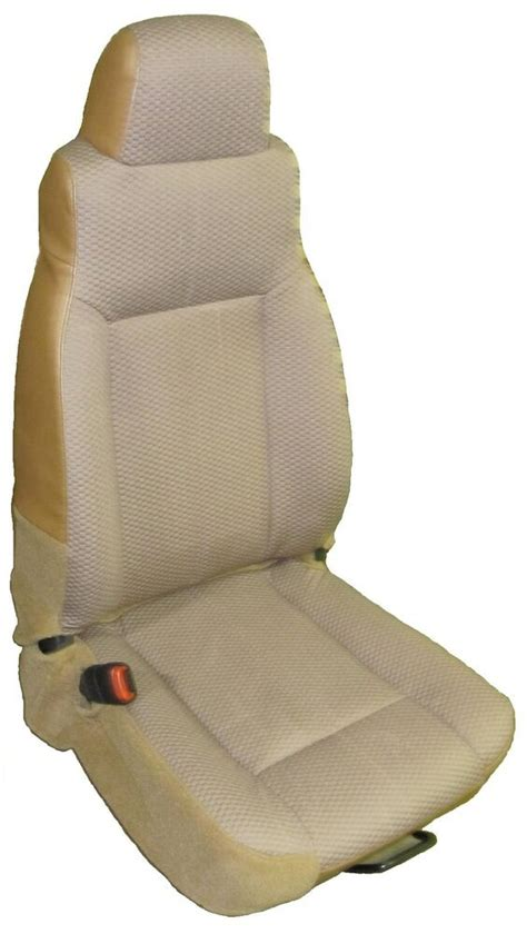 Jeep Seat Upholstery Kits by Jeep Tj Lj Wrangler 2003 2006 Fabric Front Seats