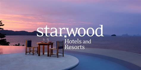 Starwood Resorts And Hotels | 2018 World's Best Hotels