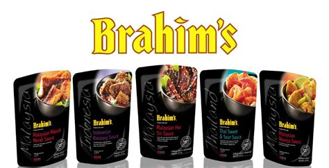 brahim 39 s authentic dishes