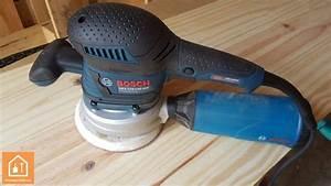 Ponceuse Bosch Pro : ponceuse excentrique bosch pro gex 125 150ave test ~ Voncanada.com Idées de Décoration