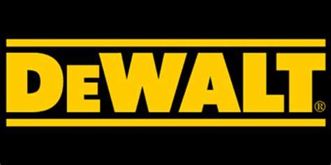 dewalt-logo | Gordon's Ace Hardware