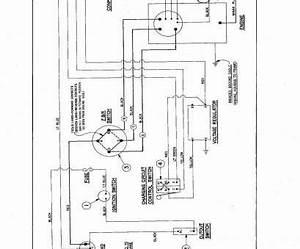 Ezgo Txt Gas Ignition Switch Wiring Diagram