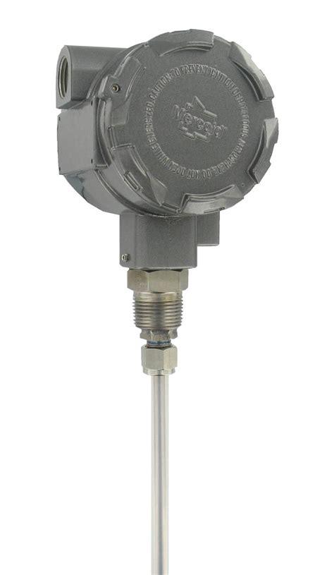 capacitive level transmitter  powder bulk  liquids