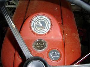 Bonj  Ford 601 Workmaster