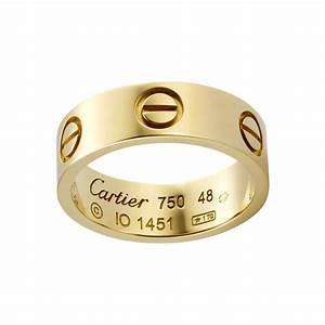 cartier ring With cartier bijoux