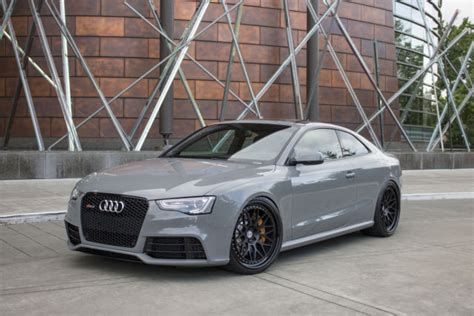 Audi Rs5 Grey by Audi Rs5 Nardo Grey Exclusive S5 Audicare Audicare