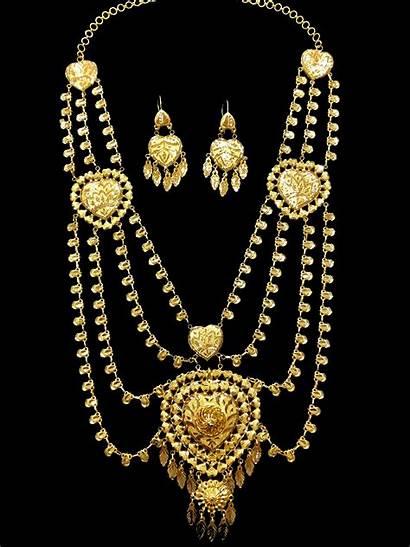 Necklace 21k 1259 Jewelry