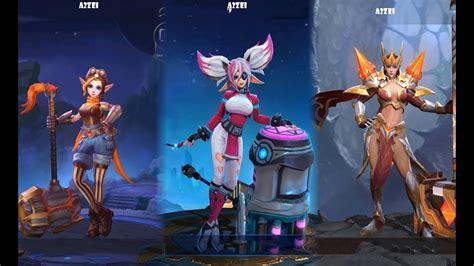 mobile legends  heroes arena  arena  valor doovi