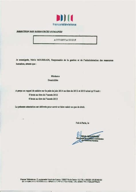 modele attestation mutuelle obligatoire mod 232 le attestation employeur mutuelle obligatoire wg61