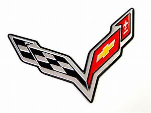 C7 Corvette Z51 Emblems | Autos Post