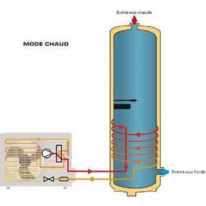 Ballon Thermodynamique 300l : chauffe eau thermodynamique vente de ballons d 39 eau ~ Premium-room.com Idées de Décoration