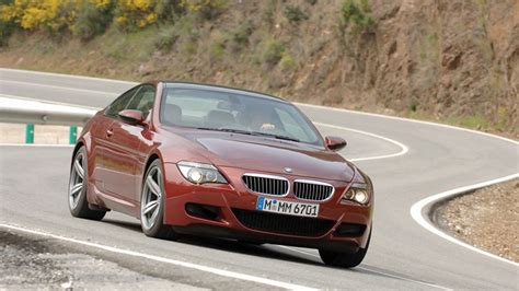 Bmw M6 Msrp by 2008 Bmw M6 News Reviews Msrp Ratings With Amazing Images