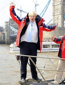 Boris Johnson, the Eton pillow gladiator: Unseen pictures ...