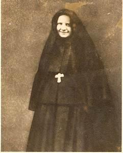 Mother Frances Xavier Cabrini: Patron Saint of Immigrants ...