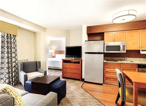 Hotel Homewood Suites Orlando International Drive