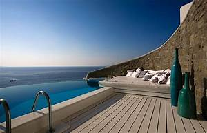 cavo tagoo mykonos luxury hotels travelplusstyle With honeymoon suites with private pool