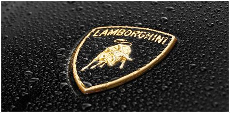 lamborghini symbol on car lamborghini logo meaning and history latest models