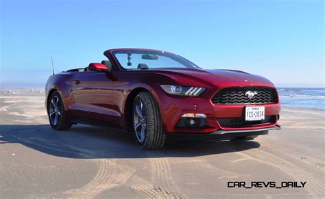 Ford Mustang Convertible 2015 by 2015 Ford Mustang Convertible