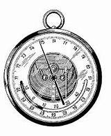 Drawing Barometer Aneroid Result sketch template