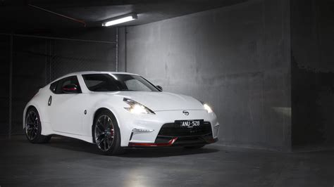 Nissan March 4k Wallpapers by Nissan 370z Nismo 4k Wallpaper Hd Car Wallpapers Id 8179