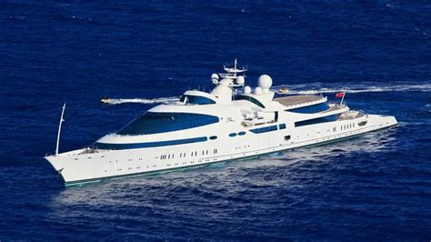Biggest Boat In The World List by Most Luxurious Largest Yachts In The World 2018 Top 10 List