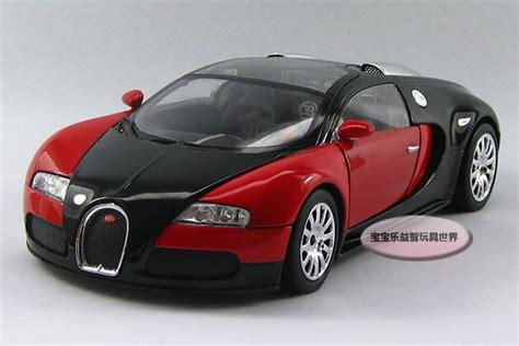 24 Bugatti Veyron Edition Alloy